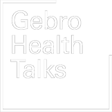 Gebro Health Talks